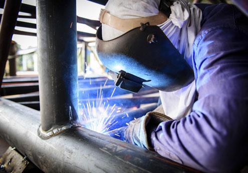 pipe-fabrication